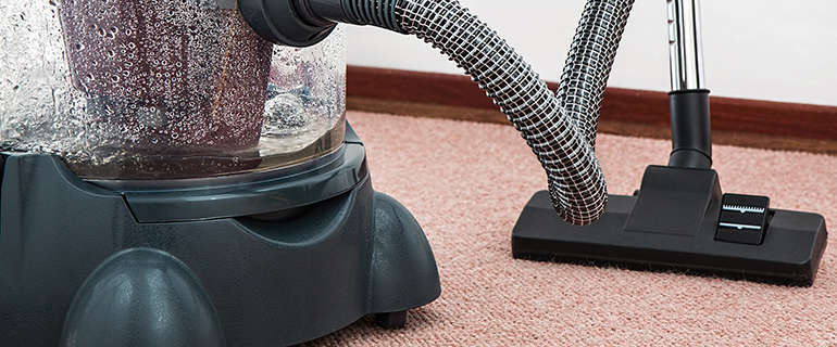 Professional Campbelltown Carpet Cleaners Vs DIY